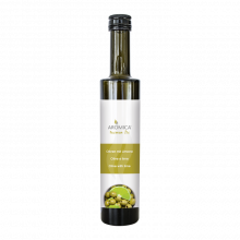 AROMICA® Premium Olive Oil with Lime