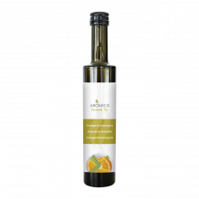 AROMICA® Orange and Lemon Grass Premium Oil