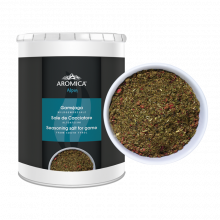 AROMICA® Seasoning Salt for Game
