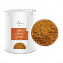 AROMICA® Goucho Steak and Roast Meat Seasoning